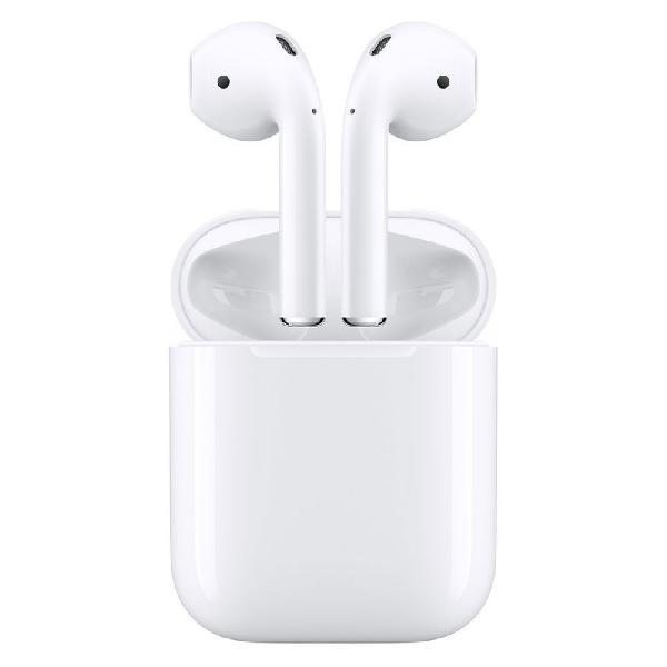 Apple mv7n2tya auriculares airpods 5 horas de música y 3