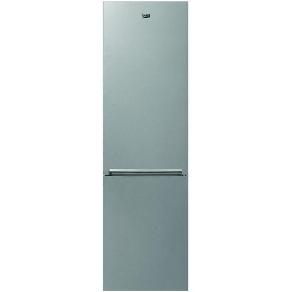 Beko rcna400k30x frigorifico combi 201.0 cm, capacidad total