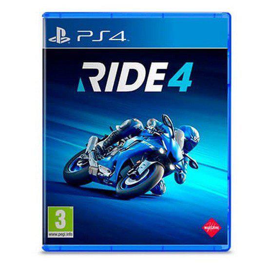 Bandai ride 4 ps4