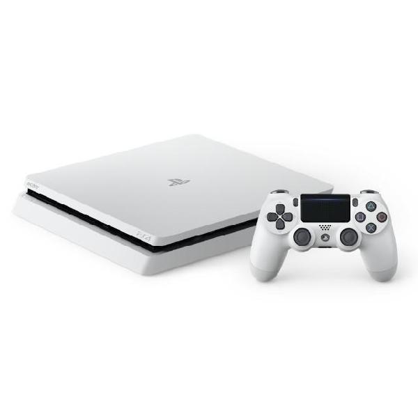 Consola playstation 4 slim 500gb