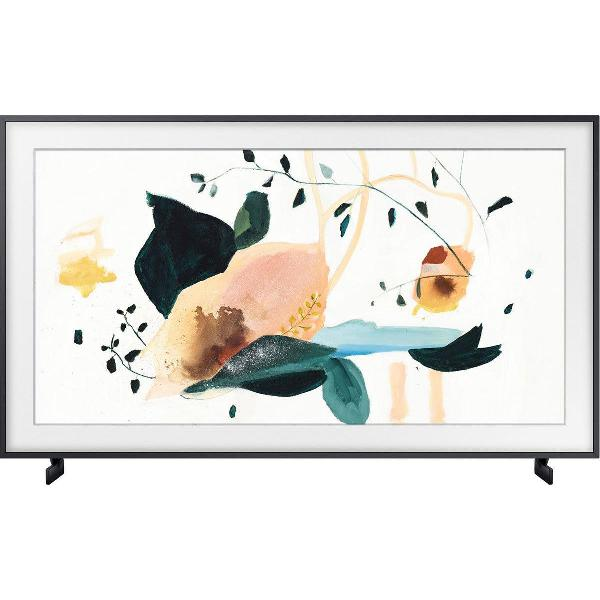 Smart tv samsung lcd full hd 1080p 81 cm the frame qe32ls03t