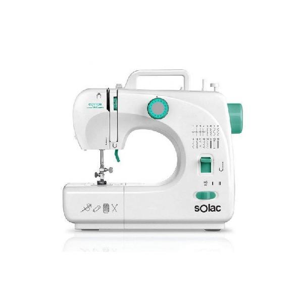 Solac sw8230 maquina de coser