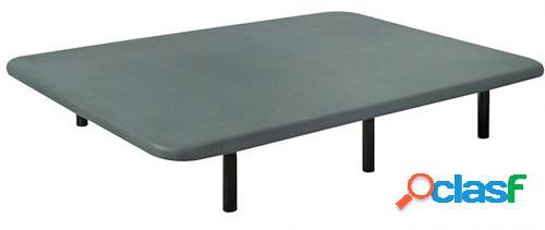 Base tapizada l2 3d - 90x190