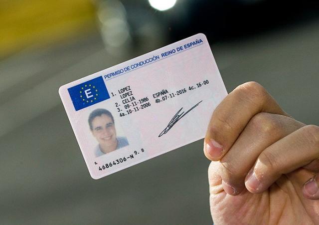 TOP LEGAL Ofrecemos licencia de conducir 100% de base de