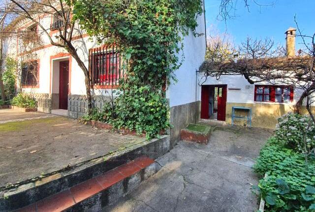 Alquiler de Casa rural en Sevilla