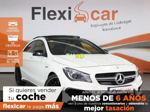 Mercedes Benz Clase CLA CLA 45 AMG 4M Aut.