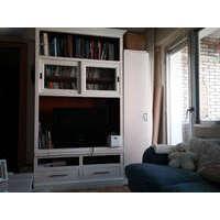 Mueble TV alto diseño