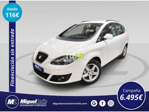 Seat Altea XL 1.6 TDI 105CV EEcomotive Style