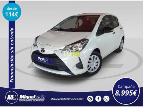 Toyota Yaris 1.5 110 Active Tech