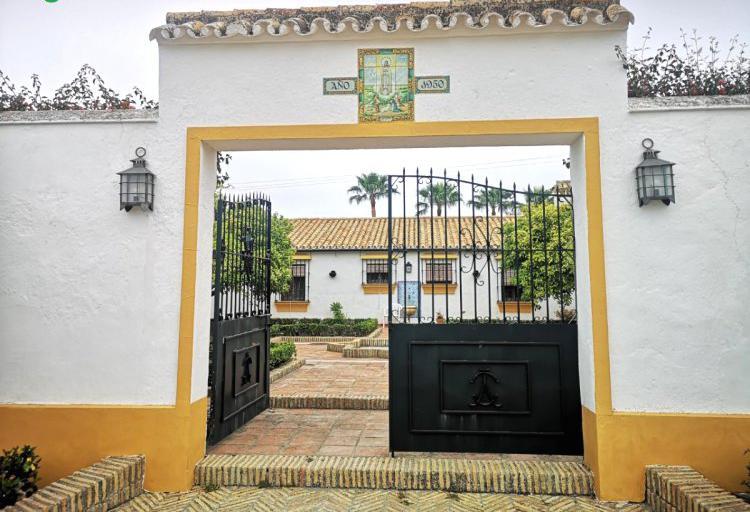Venta de Finca de recreo en Cádiz