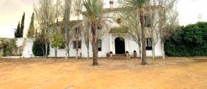 Venta de Finca rústica con casa de lujo en Badajoz