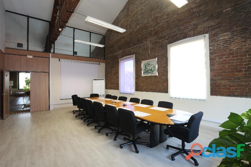 Sala de reunión para 10 personas Ceneco 3