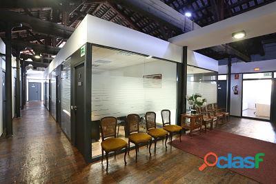 Sala reuniones para 4 personas 1