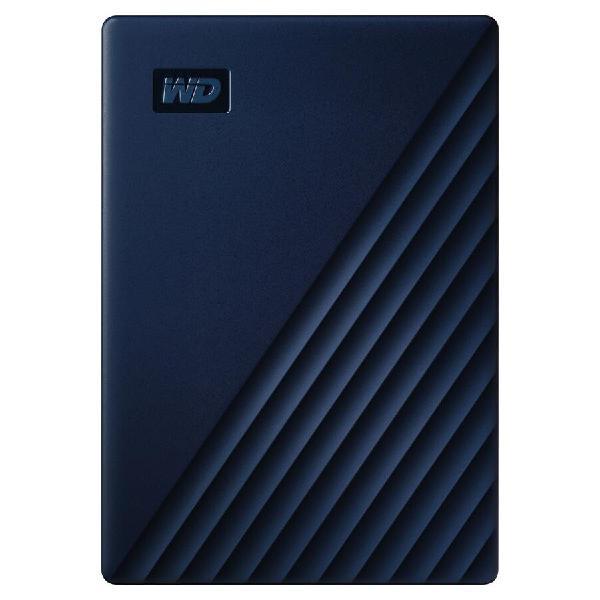Disco duro externo 4 tb usb 3.0 para mac western digital my