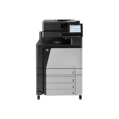 Impresora láser hp laserjet enterprise flow m880z