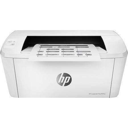 Impresora láser monocromático hp laserjet pro m15a
