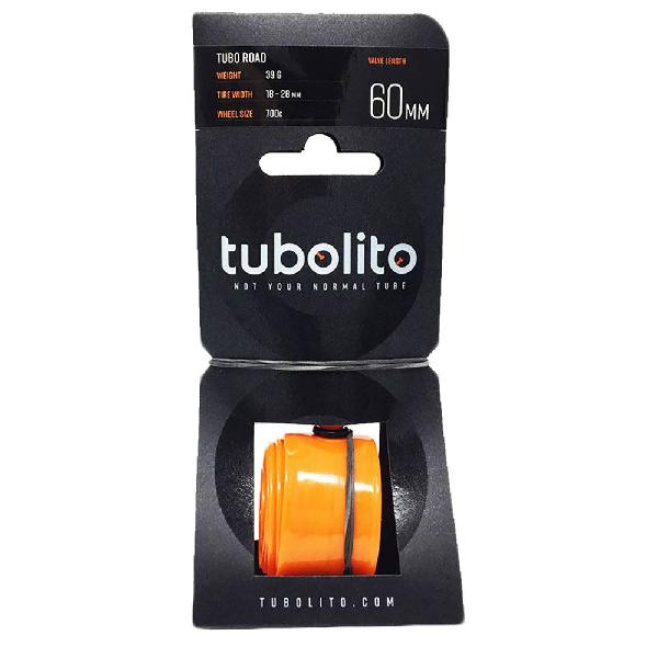 Tubolito tubo road 60 mm