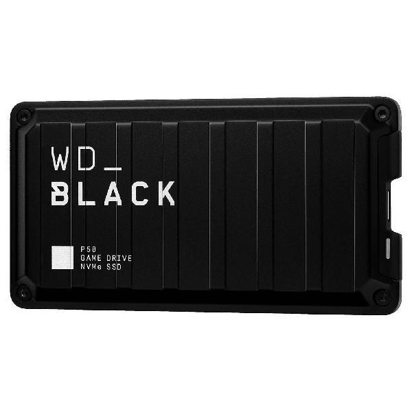 Western digital wd_black p50 unidad de disco duro externa