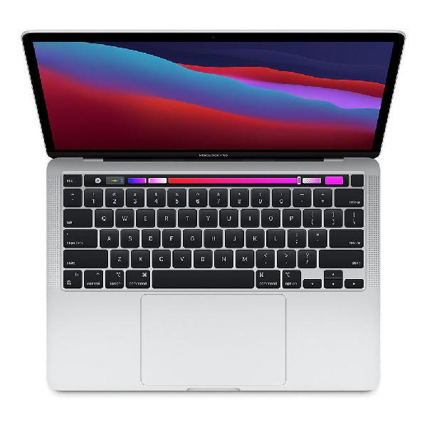 Apple macbook pro 13´´ m1/8gb/256gb ssd