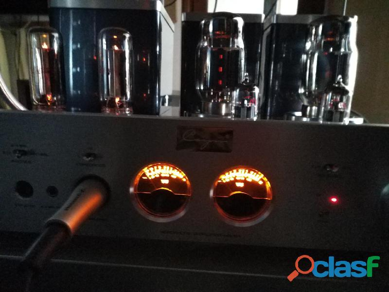 Cayin HA 6A headphone amplifier 1