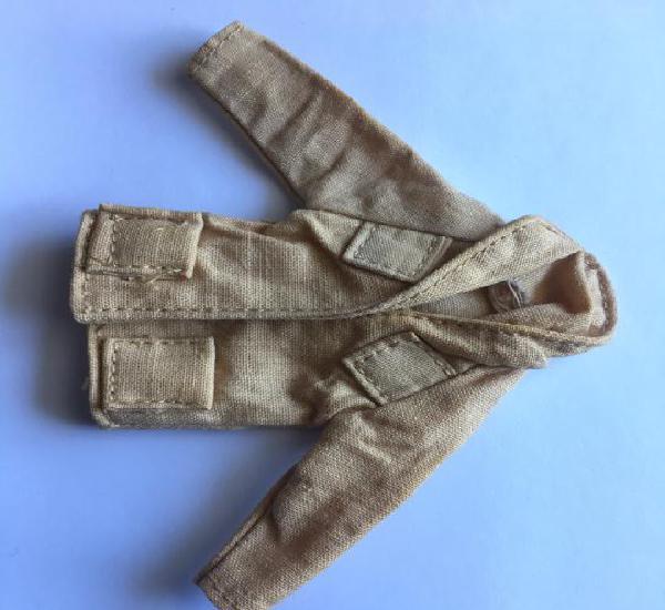 Madelman - chaqueta safari original de segunda generación