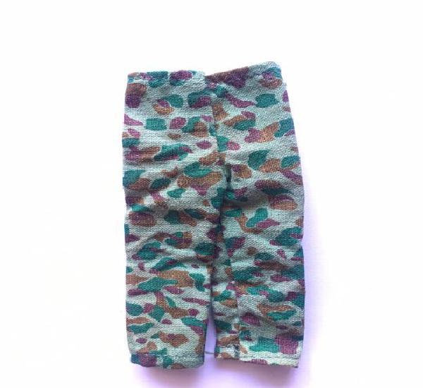 Madelman - pantalón militar original de segunda generación