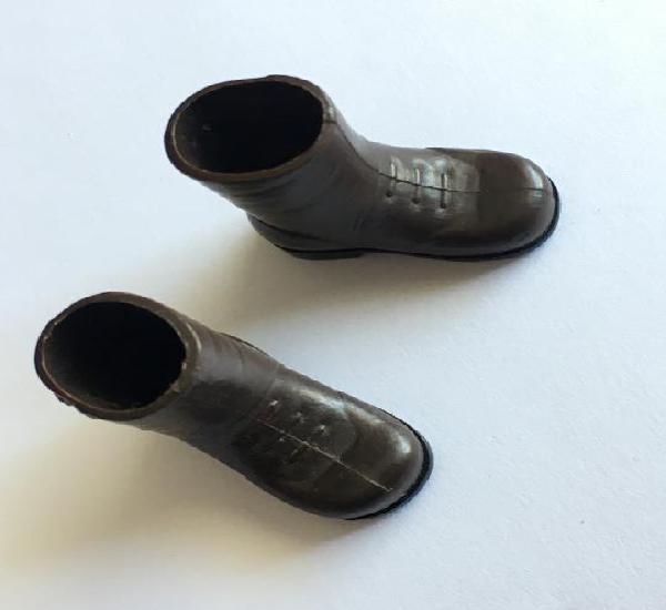Madelman - par de botas originales de segunda generación -