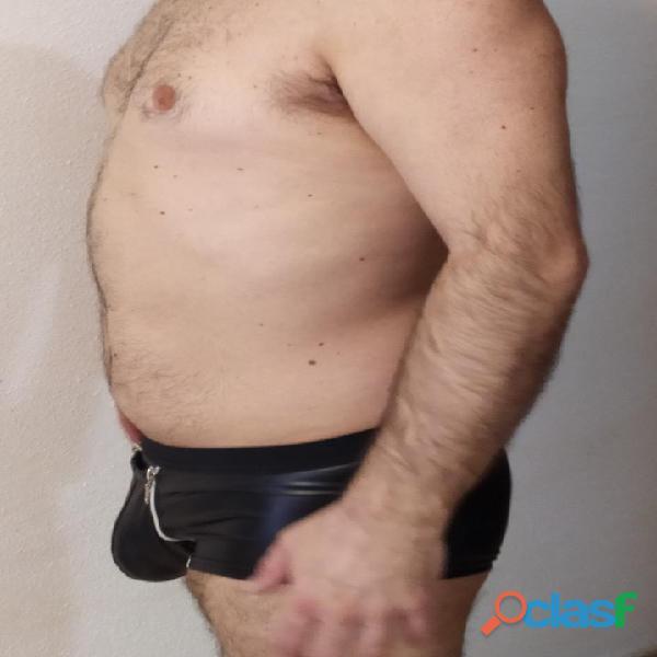 Maduro bisexual de frances сompleto 48 y