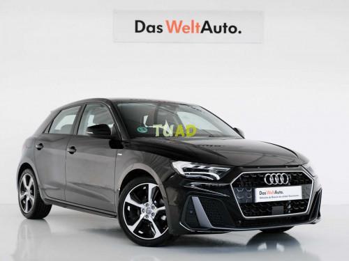 Audi a1 1.0 30 tfsi s line sportback 5p