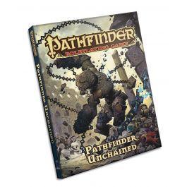 Pathfinder: pathfinder unchained