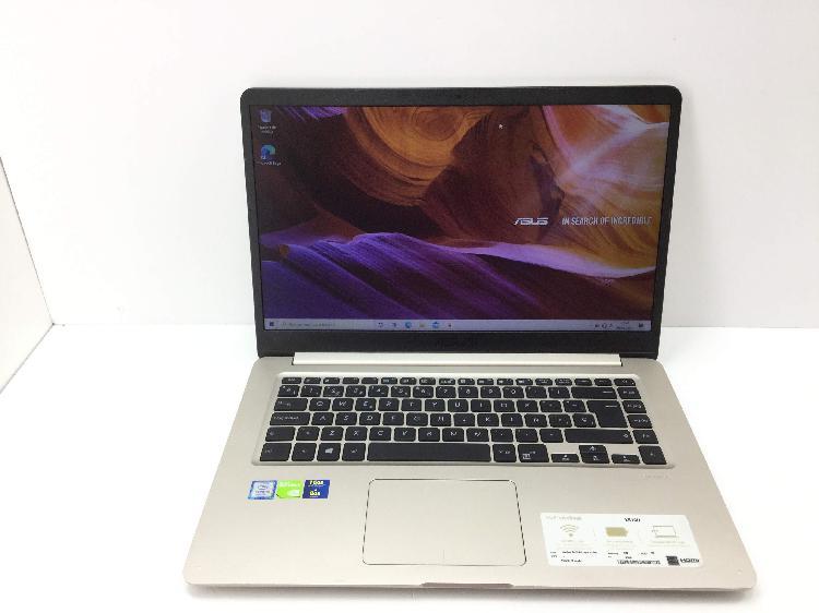 Pc portatil asus x510u/ core i5/ 8 gen/1.80ghz/ 8 ram/ 1t