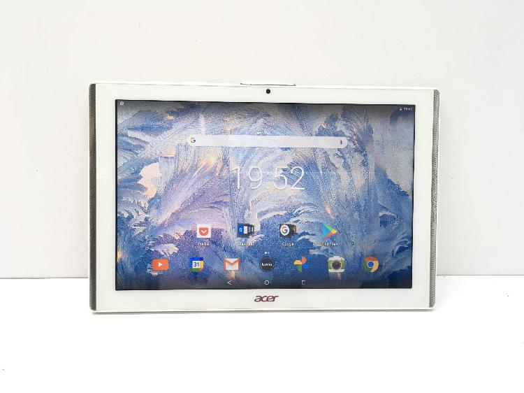 Tablet pc acer iconia one 10.1 32gb wifi (b3-a40)