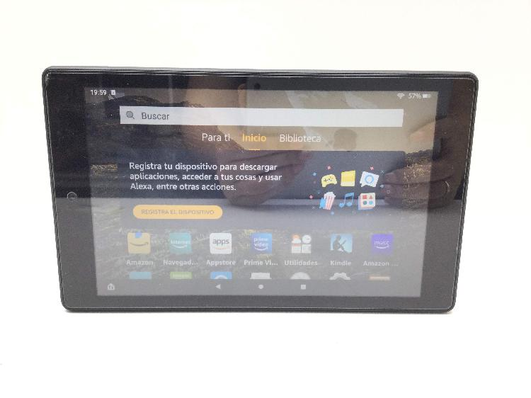 Tablet pc amazon fire hd 8 8.0 32gb wifi