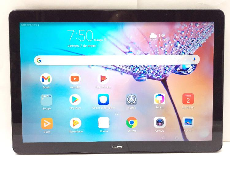 Tablet pc huawei mediapad t5 10.1 32gb wifi