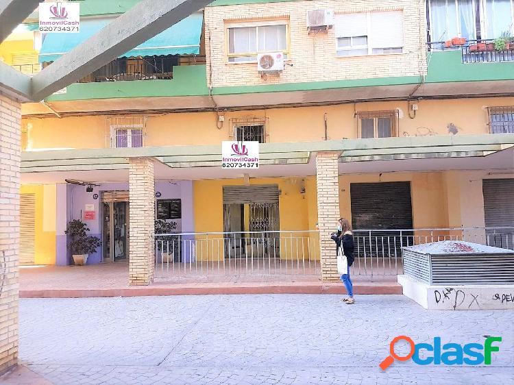 Inmovilcash vende local comercial en zona florida portazgo con 120m2