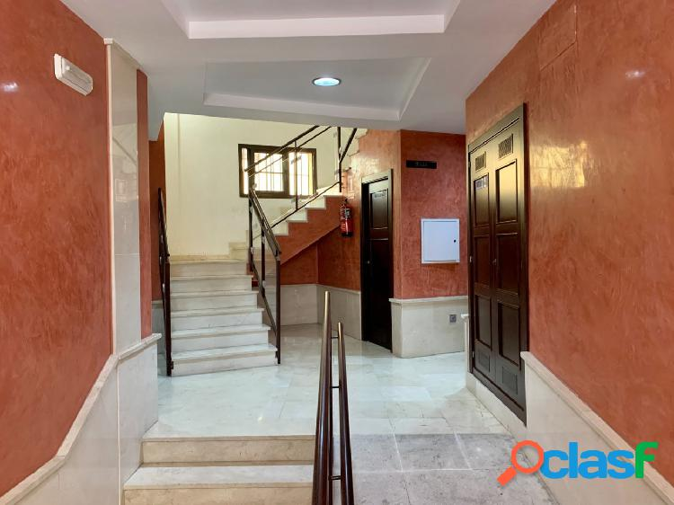 Residencial villa pepita piso en planta baja