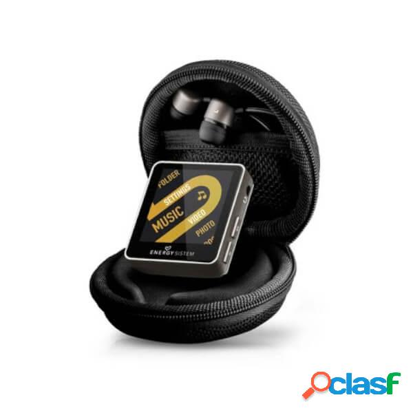 Energy sistem mp4 urban 8gb 2508 negro