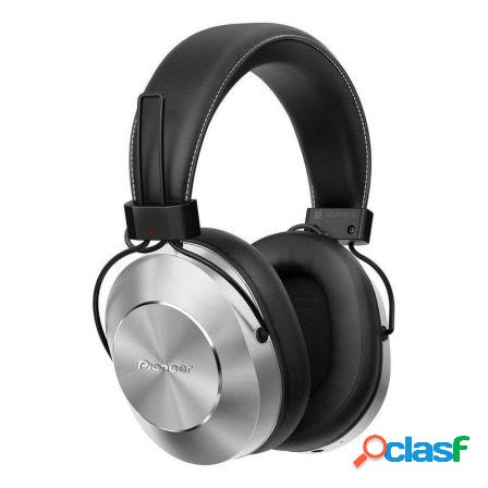 Auriculares bluetooth pioneer se-ms7bt-s negro/plata - bt3.0 - drivers