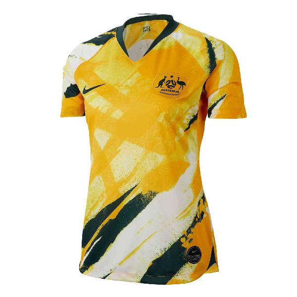 Camiseta Nike Australia Stadium mujer 2019
