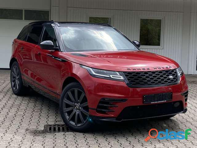 Land Rover Range Rover Velar R Dynamic Panorama