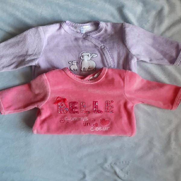 Pijamas recién nacido