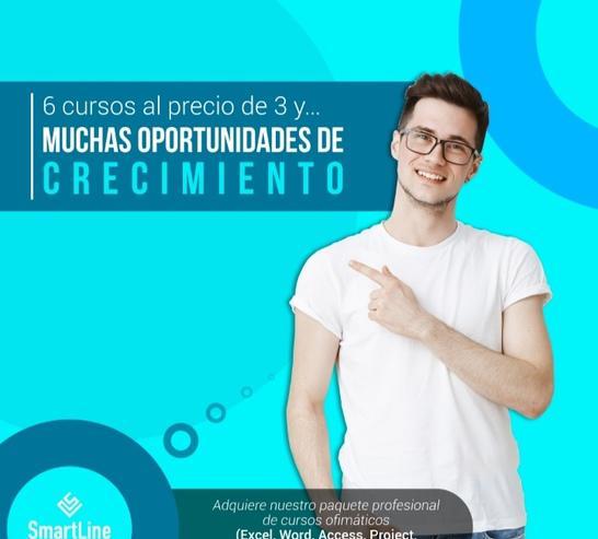 Programas ofimaticos 100% online