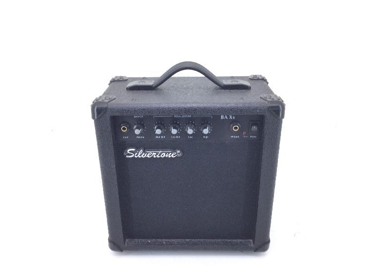 Amplificador guitarra otros ba xs