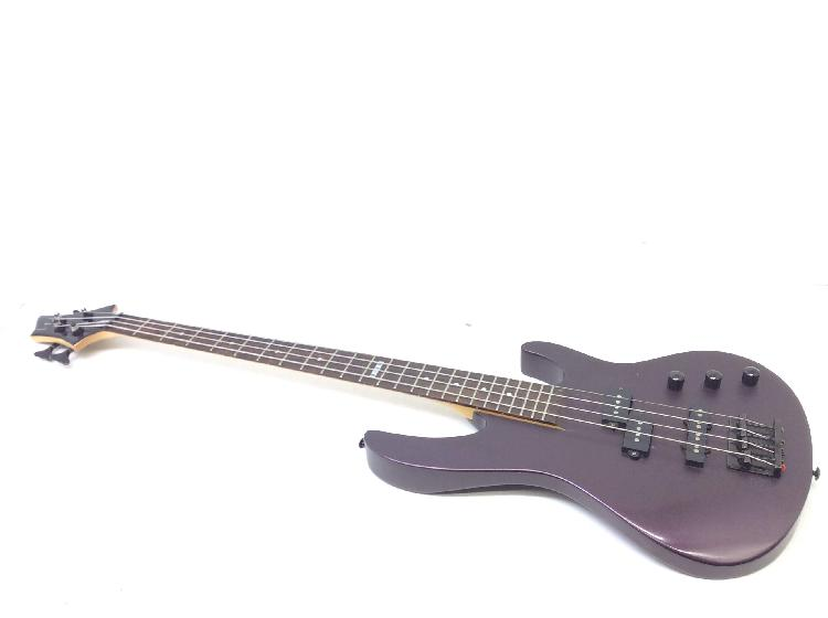 Bajo electrico ltd esp b-50 violeta