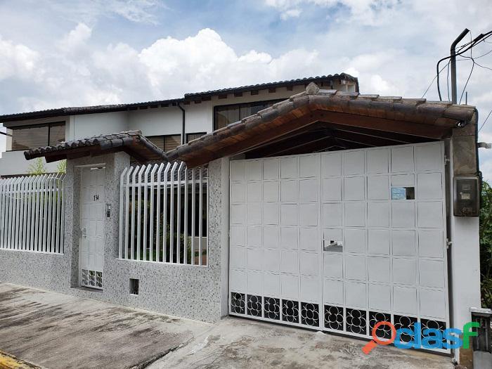 Casa En Venta Chillos Sangolqui Frente A La ESPE