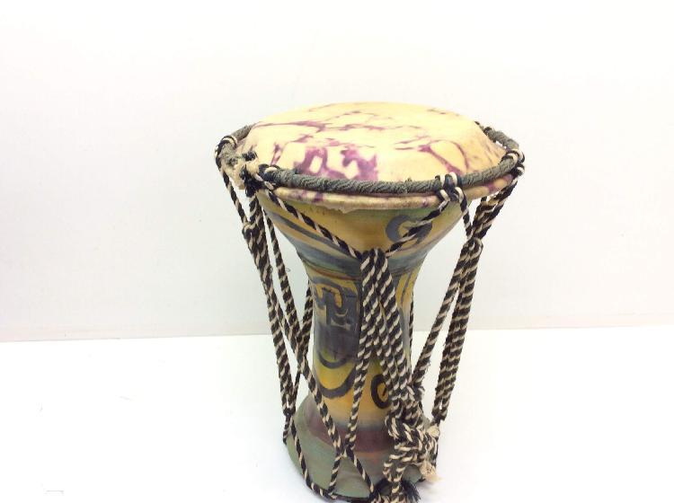 Djembe otros ceramica mediano