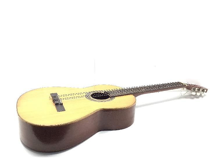 Guitarra clasica admira ritmo t-2