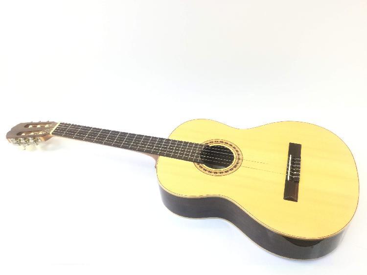 Guitarra clasica manuel rodriguez caballero 10