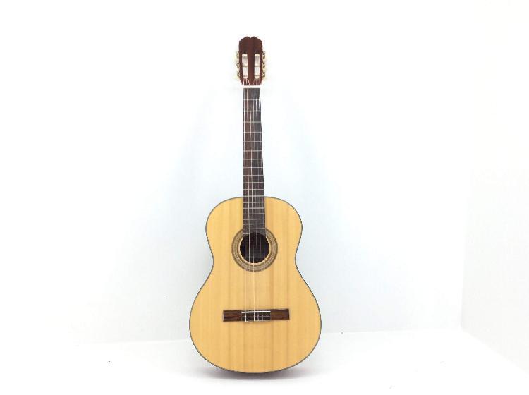Guitarra clasica manuel rodriguez caballero 8