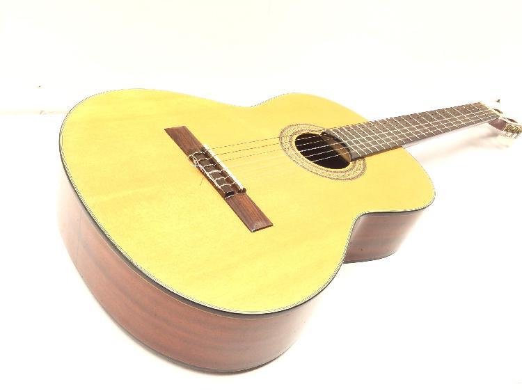 Guitarra clasica manuel rodriguez caballero 8 2366